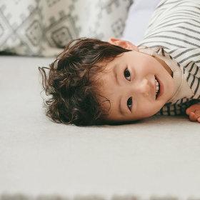 송이토퍼 폴리진커버 침대용 Q