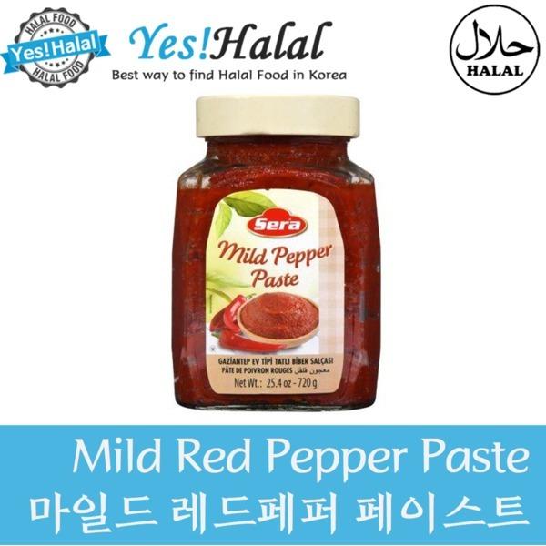 마일드 레드페퍼 페이스트/Mild Red Pepper Paste 상품이미지