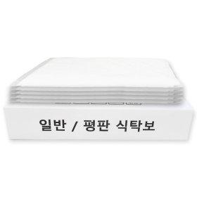 일회용 비닐 식탁보 테이블보 평판형 250매