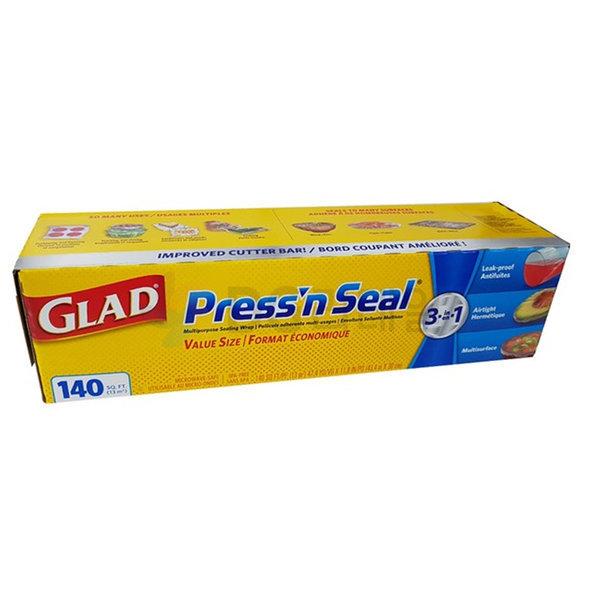 GLAD 글래드 프레스앤씰 매직랩 주방랩 30cmX43.4m 상품이미지
