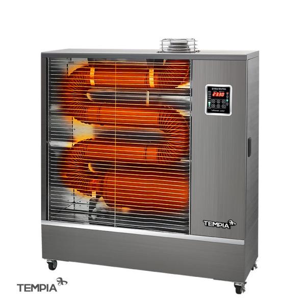 템피아TPA-H13000 업소용돈풍기 석유난로 원적외선난 상품이미지