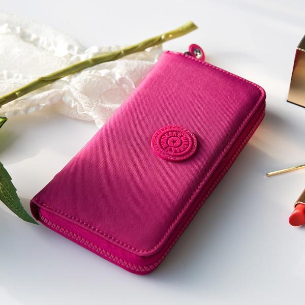 여성 장지갑 카드 동전 학생 여자 핸드폰 지갑 W8105 상품이미지
