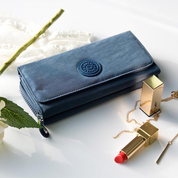 여성 장지갑 카드 동전 학생 여자 핸드폰 지갑 W8119 상품이미지