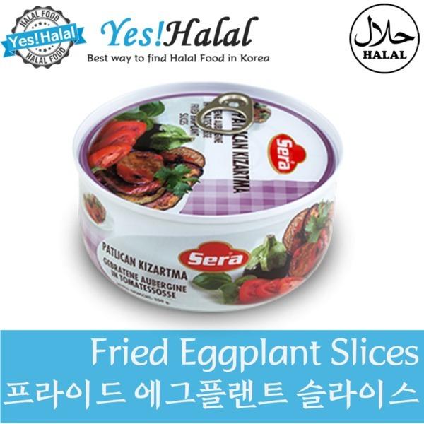 프라이드 에그플랜트 슬라이스/Fried Eggplant Slices 상품이미지
