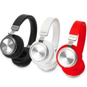 BS-BT303 블루투스5.0 무선 헤드폰 헤드셋 스마트폰