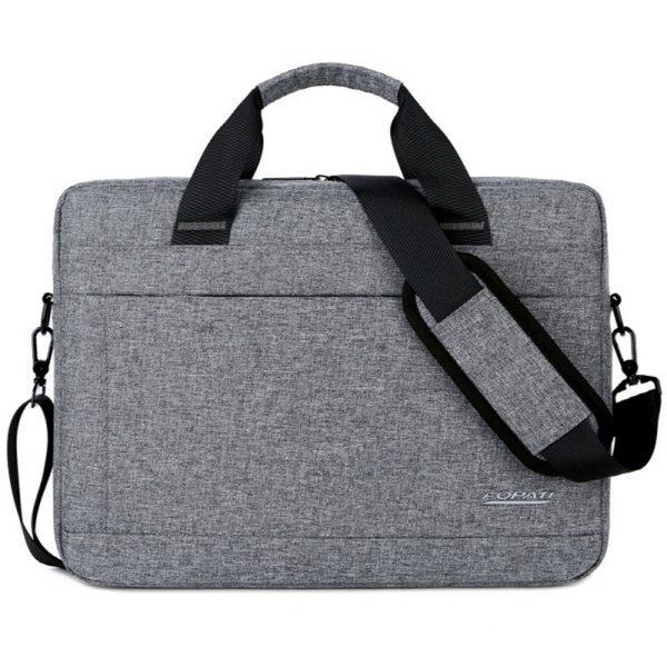 DAMONCOM NT-460 노트북 가방 15.6인치 (다크그레이) 상품이미지
