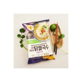 풀무원)진한베트남닭쌀국수2인321G