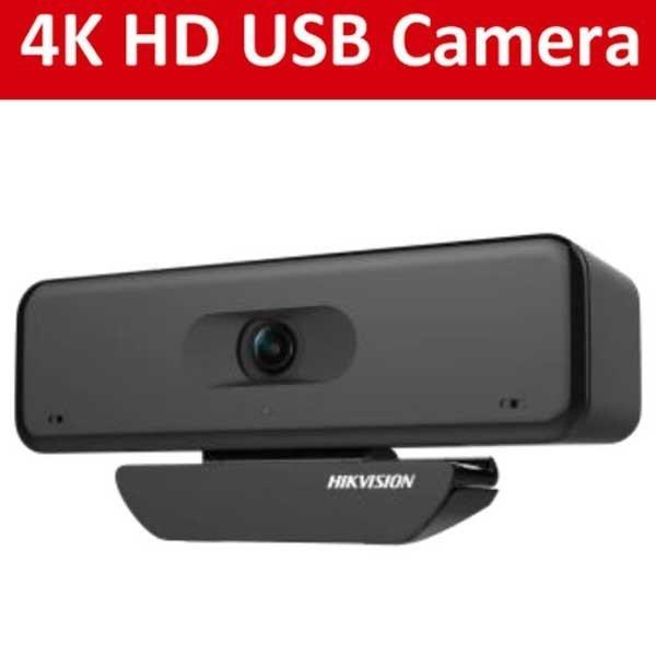 하이크비전 화상카메라 DS-U18 상품이미지