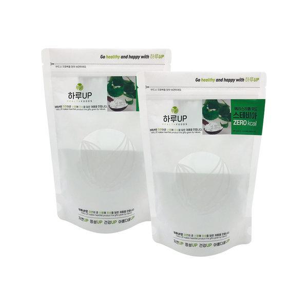 미국산 에리스리톨 위드 스테비아 설탕 1KG  500g 2개 상품이미지
