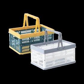 인블룸 손잡이 접이식 폴딩박스 대형