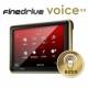 파인드라이브 Voice 3.0  8G/TPEG무료  + 3종 TPEG+리더기+DMB안테나 상품이미지