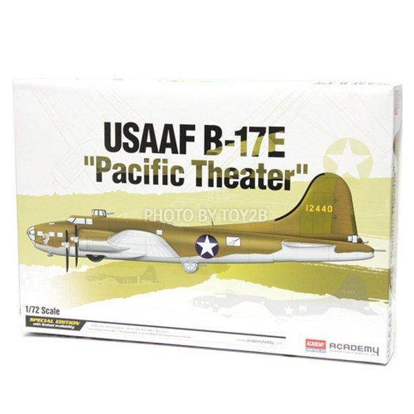 1/72 미육군 항공대 B-17E 태평양전선 USAAF B-17E 상품이미지