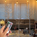 크리스마스트리 자작나무트리 감성/데코트리 1.2-1.6M