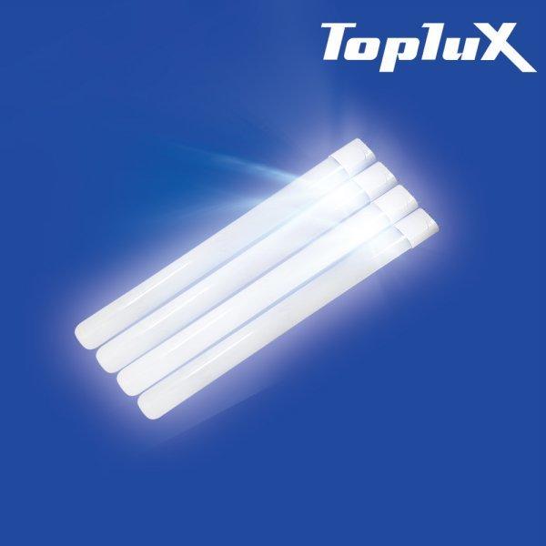 탑룩스 LED 형광등 호환형18W 4개 구성 상품이미지