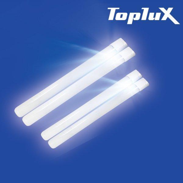 탑룩스 LED 형광등 호환형 18W 2개+24W 2개 구성 상품이미지