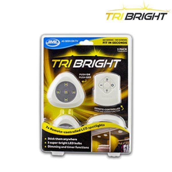 1세트 트라이브라이트 원터치 LED 조명 상품이미지