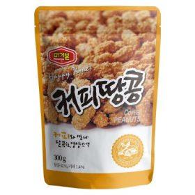 커피땅콩300G/봉