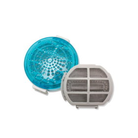 SM 세탁기거름망 LG 매직필터 원형 / 거름망 먼지망