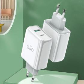 USB PD 퀵차지 C타입 고속충전기 36W 쿠폰가 11820원