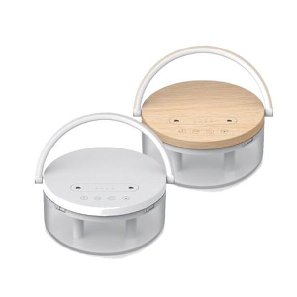 콜튼 BZ-H7 유무선 듀얼 가습기+무드등 우드 사은품 상품이미지