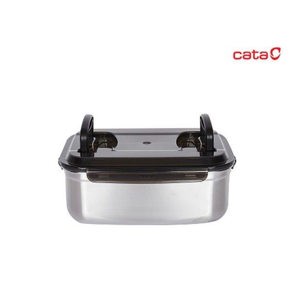 카타 스텐 밀폐용기 점보돔핸디 21호(7.2L) 상품이미지
