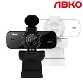 앱코 APC900 FHD 웹캠 PC 화상카메라 회의 강의 방송
