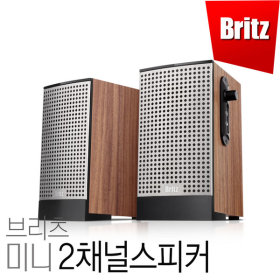 Z2200 Cheek 2채널 북쉘프 미니 컴퓨터 스피커 헤드셋