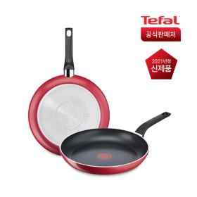 [테팔] 스타트앤쿡 인덕션 후라이팬 30cm