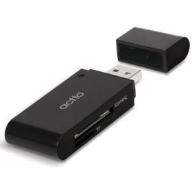 USB3.0 멀티 카드리더기 SD micro 메모리 C3-08 그레이