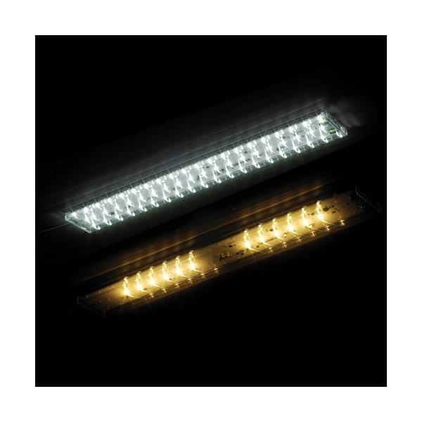 안정기일체형 2in1 무드등 전환 LED 감성모듈 25W 상품이미지