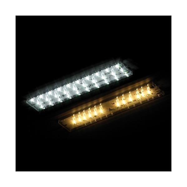안정기일체형 2in1 무드등 전환 LED 감성모듈 21W 상품이미지