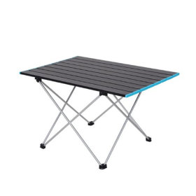 접이식 캠핑 테이블(중형) 초경량 롤 롤링 table