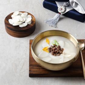 우리쌀 떡국 떡 1kg+1kg(국내산 쌀 100%)