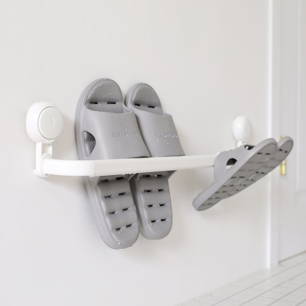 원터치 흡착 수건걸이 주방걸이 욕실걸이 다용도걸이 상품이미지
