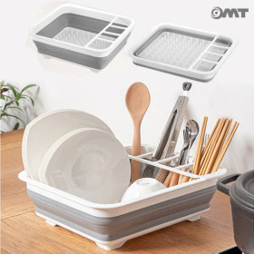 OMT 휴대용 접이식 캠핑 멀티 식기건조대 OKA-DS69