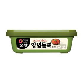 청정원 양념듬뿍쌈장 200g