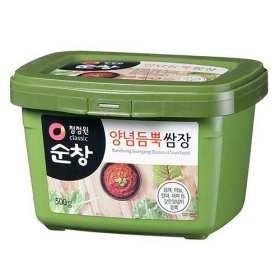 청정원 순창 쌈장 500g