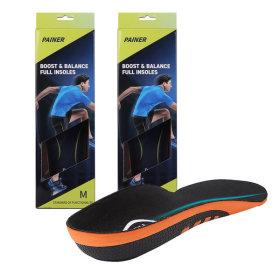 기능성깔창 신발 운동화 아치보조 충격흡수 2세트 M+M