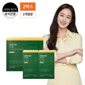 세리번 데이 트리플 2개월/국내유일배합3중기능