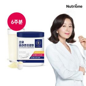 김희애프로틴 뉴트리원 초유콜라겐프로틴(6주분)