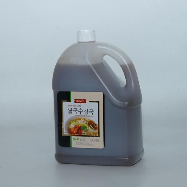 하이몬 쌀국수 장국 4.5kg 상품이미지