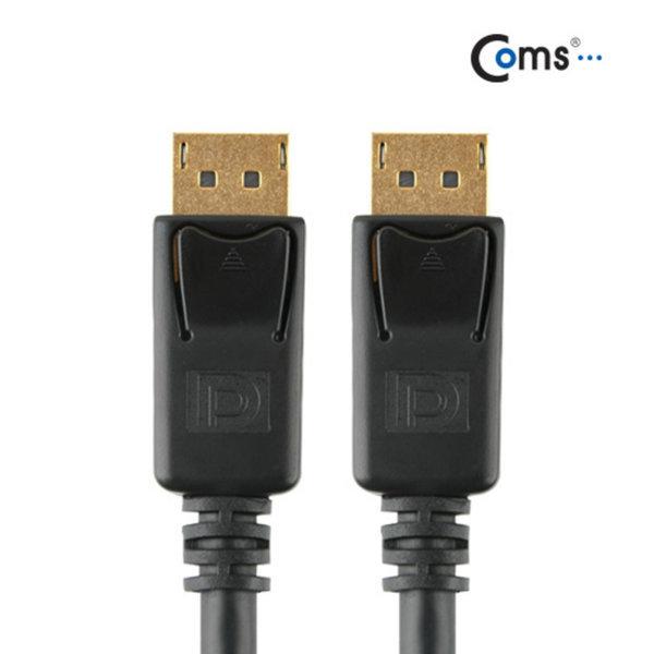 WT924 디스플레이포트 DP 케이블 1.8M MM 상품이미지