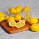 정품 레몬 20과 (2.4kg 내외) 미국산
