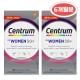 1+1 포우먼 50세이상(여성용실버)종합비타민 90정+90정