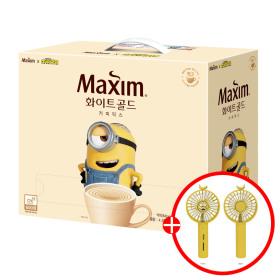 맥심 화이트골드 400T 커피/커피믹스