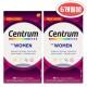 1+1 포우먼(여성용) 종합비타민 90정+90정 180일분