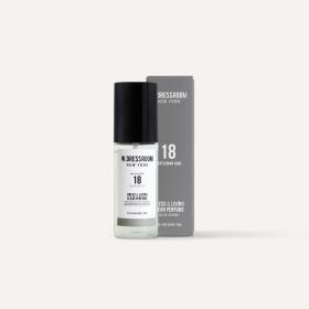 W.DRESSROOM Dress perfume No.18 Gentleman Code 70ml
