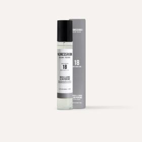 W.DRESSROOM Dress perfume No.18 Gentleman Code 150ml
