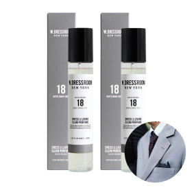 W.DRESSROOM 1+1 DressPerfume No.18 Gentleman Code 150ml