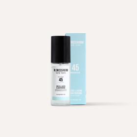 W.DRESSROOM Dress perfume No.45 Morning Rain 70ml